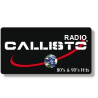 Logo of radio station Callisto Rádió
