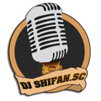 Logo of radio station Dj Shifan Radio