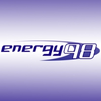 Logo of radio station Energy 98