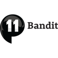 Logo of radio station P11 Bandit OBS