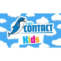 Logo de la radio Contact Kids