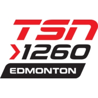 Logo of radio station TSN Radio 1260
