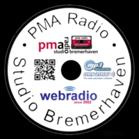Logo de la radio PMA Radio