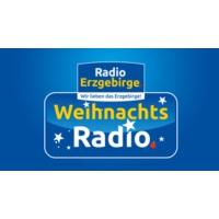 Logo of radio station Radio Erzgebirge - Weihnachtsradio
