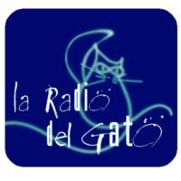 Logo de la radio La Radio del Gato