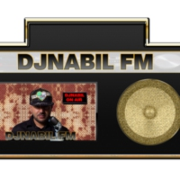 Logo of radio station DjNabilFM