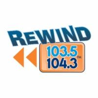 Logo de la radio WNND Rewind Columbus