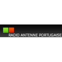 Logo of radio station Radio Antenne Portugaise