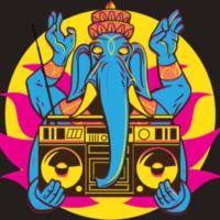 Logo of radio station SomaFM - Suburbs of Goa