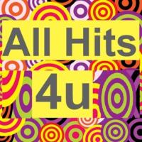 Logo de la radio All Hits 4u