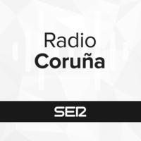 Logo of radio station Radio Coruña