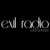 Logo of radio station Exil radio