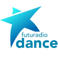 Logo of radio station Futuradio Dance