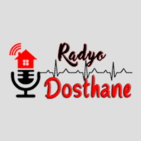 Logo of radio station Radyo Dosthane