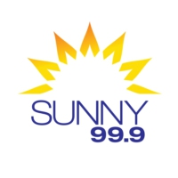 Logo of radio station KTSM-FM Sunny 99.9