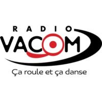 Logo de la radio Vacomradio