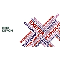Logo of radio station BBC Radio Devon
