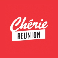 Logo de la radio Chérie Réunion