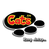 Logo of radio station Cats FM