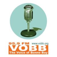 Logo de la radio CHBB-FM VOBB 95.9 FM