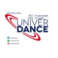 Logo of radio station Radio Univerdance