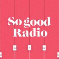 Logo de la radio SO GOOD RADIO
