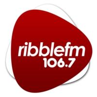 Logo of radio station Ribble FM