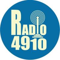 Logo of radio station Radio 4910