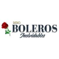 Logo of radio station Boleros Inolvidables