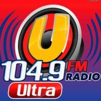 Logo de la radio XEPRS ULTRA 104.9 FM