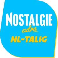 Logo de la radio Nostalgie - Extra Nederlandstalig