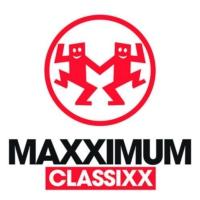 Logo de la radio Maxximum Classixx