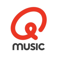 Logo of radio station Qmusic