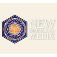 Logo de la radio New Dimensions Radio