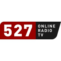 Logo of radio station RTV 527