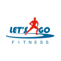 Logo of radio station Letsgo fitness radio