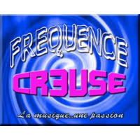 Logo of radio station Fréquence creuse
