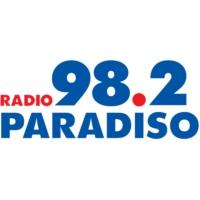 Logo of radio station Radio Paradiso 98.2 FM