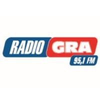 Logo de la radio Radio Gra - Wrocław