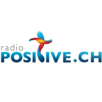 Logo of radio station Radio Positive Suisse