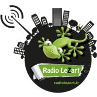 Logo de la radio radiolezart