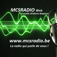 Logo de la radio Mcsradio - Aywaille