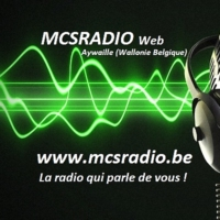 Logo of radio station Mcsradio - Aywaille