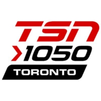 Logo of radio station TSN Radio 1050