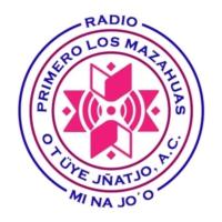 Logo of radio station Radio Mazahua Mina jo'o