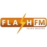 Logo of radio station Flash FM