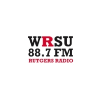 Logo of radio station WRSU 88.7