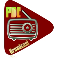 Logo of radio station PDERADIOFM
