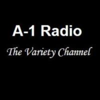Logo of radio station A-1 Radio