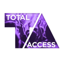 Logo of radio station Total Access Radio - Staffordshire and Cheshire